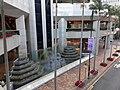 HK 灣仔北 Wan Chai North 港灣道 Harbour Road 新鴻基中心 Sun Hung Kai Centre November 2019 SS2 03.jpg