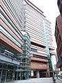 HK 香港理工大學 PolyU 紅磡 Hung Hom campus morning October 2018 SSG 17.jpg