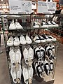 HK CWB 銅鑼灣 Causeway Bay 世貿中心商場 World Trade Centre mall shop 生活日用 Uniqlo clothing 無印良品 MUJI April 2020 SS2 04.jpg