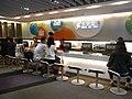HK Causeway Bay 恆隆中心 Hang Lung Centre 永安旅遊 Wing On Travel.JPG