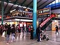 HK Hung Hom MTR Station shop McDonalds Feb-2013.JPG