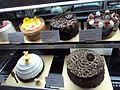 HK SW 上環 Sheung Wan 德輔道中 Des Voeux Road Central 無限極廣場 Infinitus Plaza Lucullus Bakery cakes January 2021 SS2 04.jpg
