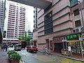 HK SW 上環 Sheung Wan 皇后街 Queen Street morning August 2019 SSG 05.jpg