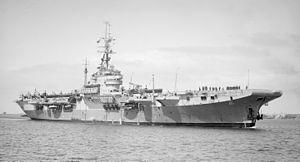 HMS Glory (R62) - HMS Glory