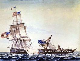 HMS Java 216885