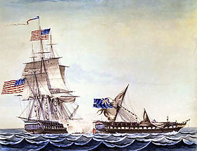 Image illustrative de l'article HMS Java (1811)