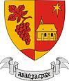 Huy hiệu của Abaújalpár