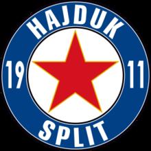 Milanović:Nisam navijao za Hajduk,imao je preveliku petokraku 220px-Hajduk_logo