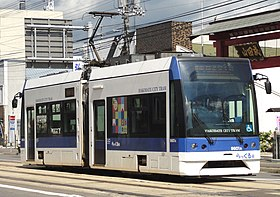 Image illustrative de l'article Tramway de Hakodate