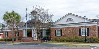 Hampton, South Carolina Town in South Carolina, United States
