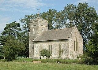 Hampton Gay Human settlement in England