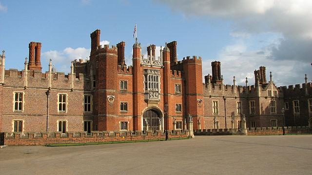 Hampton Court Palace_4