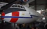 Handley Page Hastings, Shropshire Model Show 2015, RAF Museum Cosford. (17029567117).jpg