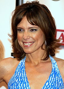 Hannah Storm at the 2008 Tribeca Film Festival.jpg