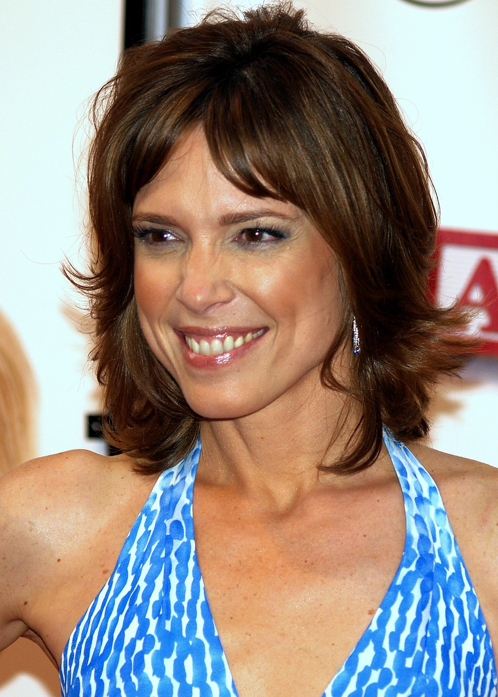 Hannah Storm at the 2008 Tribeca Film Festival