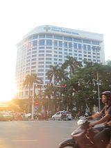 ハノイ大宇ホテル