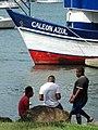 Harbourt Scene - Portobelo - Caribbean Coast - Panama - 02 (11457888296).jpg