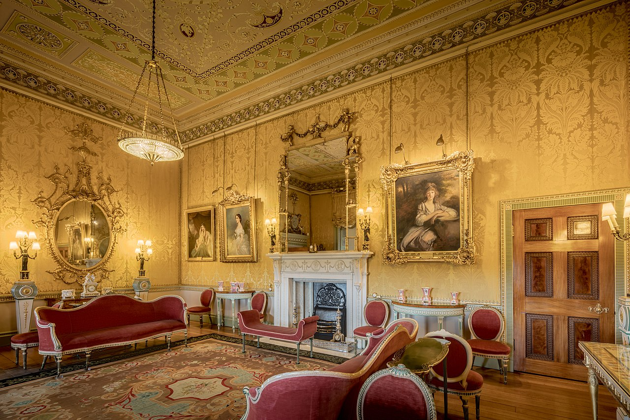 File:Harewood House The Yellow Drawing Room (34908876563 ...