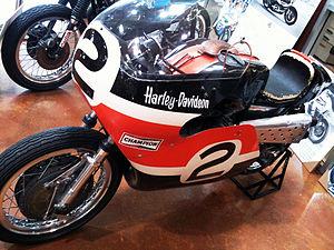Used Harley Davidson Front Ends