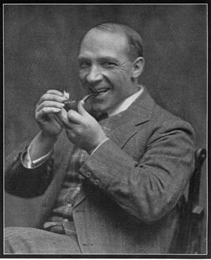 Harry Lauder - Lauder in 1909