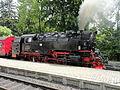 Harzer Schmalspurbahnen locomotive 99 7243-1, K5710 pic1.JPG