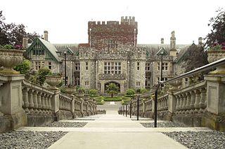 University Museum, Historic House Museum in in Greater Victoria, British Columbia Canada