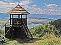 Havránok - archeoskanzen keltského osídlenia - panoramio (5).jpg
