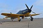 Hawker Fury FB.11 'SR661' (G-CBEL) (39277087355).jpg