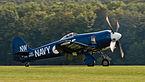 Hawker Sea Fury FB 10 F-AZXJ OTT 2013 02.jpg