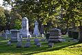Headstones from Oakland Cemetery.JPG