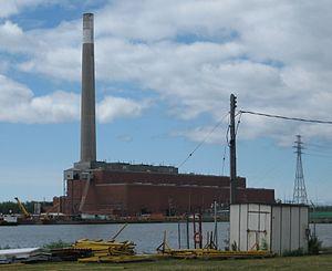 Richard Hearn - The Hearn Generating Station
