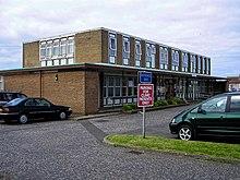 Heathfield South Ayrshire Wikipedia