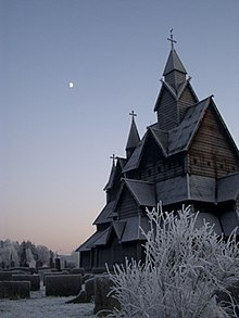 Heddal stave church winter.jpg