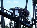 Heide-Park Achterbahn KRAKE.JPG