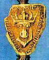 Heinrich I zu Mecklenburg Siegel.jpg