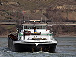 Heinz, ENI 04600800 at the Rhine river pic7.JPG
