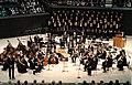 Helsingin barokkiorkesteri, Kamarikuoro Kaamos ja Pekka Sauri.JPG