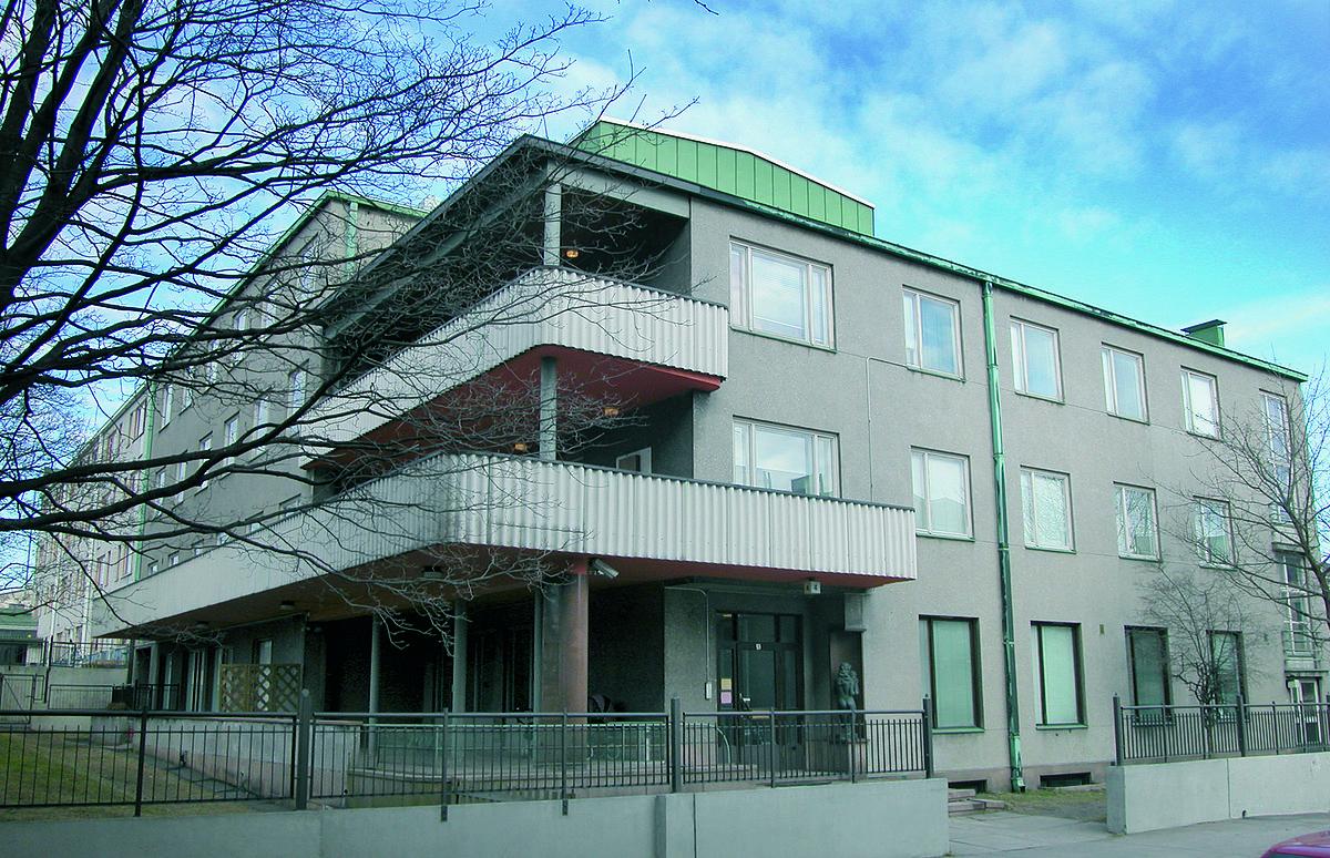 Ensikoti Oulu