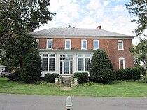Henderson House (Dumfries, Virginia) 002.jpg
