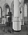 Hendrick Cornelisz. van Vliet - Inneres der Oude Kerk in Delft - 10361 - Bavarian State Painting Collections.jpg