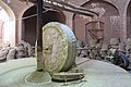 Henna millstone, Yazd.jpg