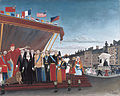 Henri Rousseau - The Representatives of Foreign Powers Coming to Greet the Republic as a Sign of Peace.jpg