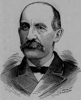 Henry A. Fletcher American politician