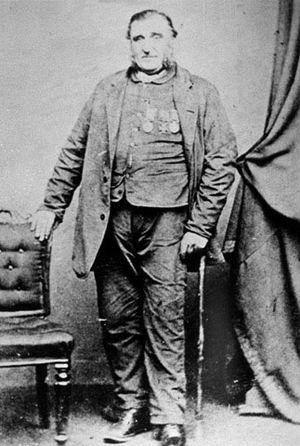 Henry Addison - Image: Henry Addison VC