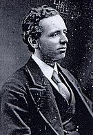 Henry Edward Armstrong -  Bild