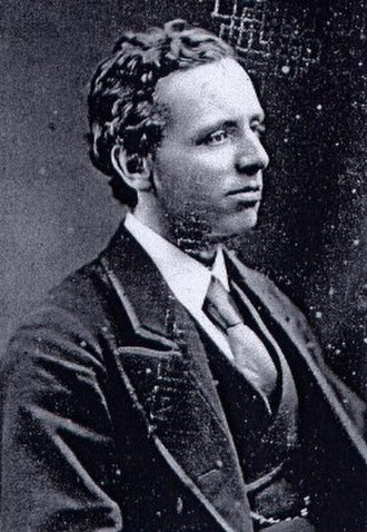 Henry Edward Armstrong - Henry Edward Armstrong as a young man