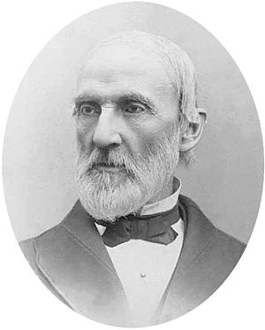 Henry Hastings Sibley - Image: Henry Hastings Sibley 2