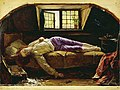 Henry Wallis - The Death of Chatterton - B1981.25.648 - Yale Center for British Art.jpg