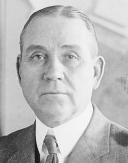 Herbert B. Crosby