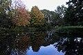 Herfst in het Slotpark, Capelle aan den IJssel - panoramio.jpg